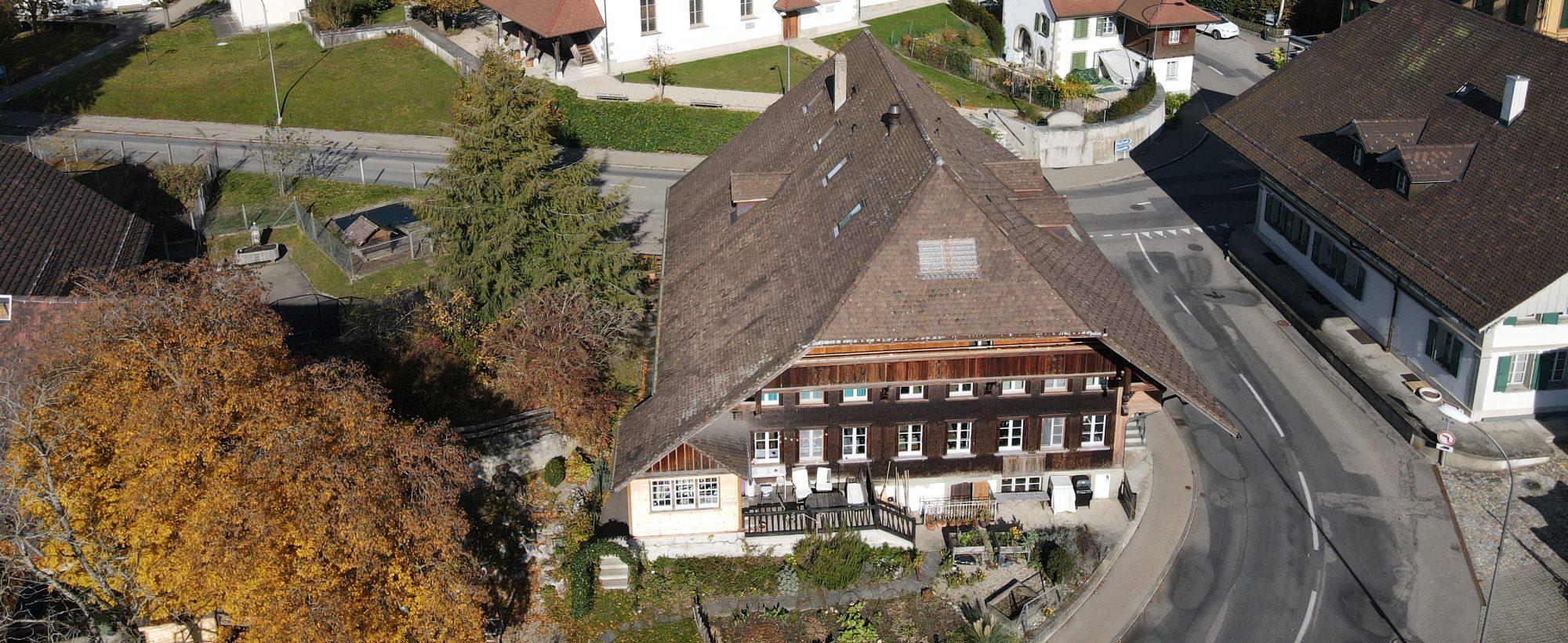 Generationenhaus Sumiswald